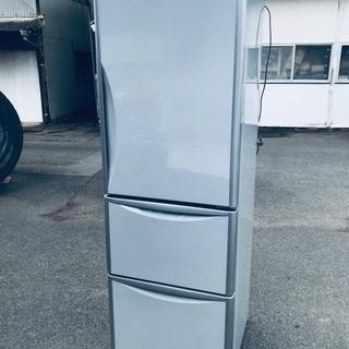 ♦️EJ1701B 日立ノンフロン冷凍冷蔵庫 【2013年製】