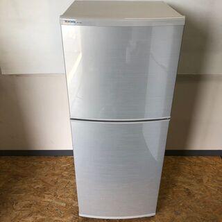 【U-ING】 ユーイング ノンフロン 冷凍 冷蔵庫 容量…