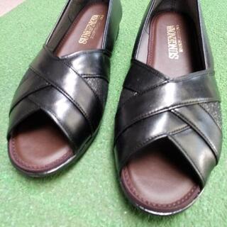婦人用靴👡1【新品・未使用品】