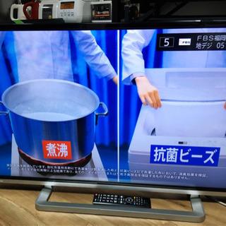リモコン付!東芝 液晶テレビ 40インチ REGZA 40…