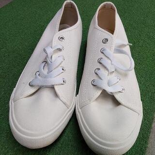 女性用カジュアル靴👟2【新品・未使用品】