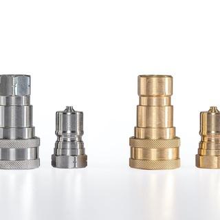 金属加工品 クイック継手 新規開拓営業 副業歓迎