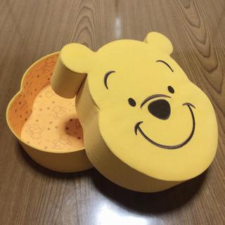 Disney プーさん 収納箱 小物入れ ディズニー - 佐賀市