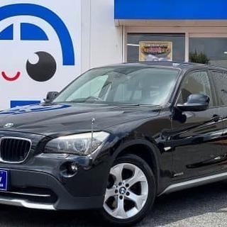 【自社ローン】 BMW X1 来ましたついに黒が!!!! 金利0...