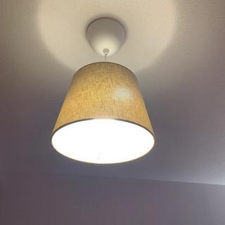 【再値下げ】IKEA 照明 2個セット