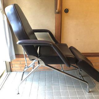 施術用?椅子
