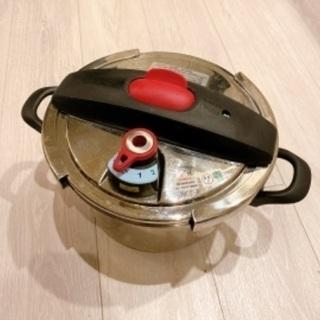 圧力鍋 ワンダーシェフ
