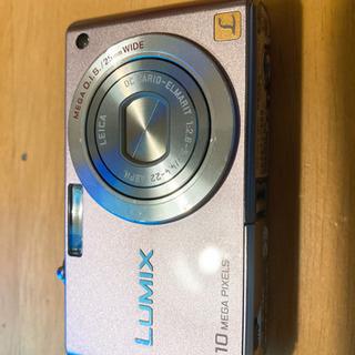 Panasonic LUMIX FX DMC-FX37 ケ…