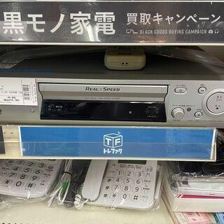 ソニー ビデオデッキ SLV-NR300 リモコン付き【ヤ…