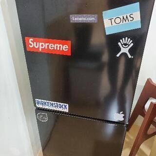 冷蔵庫 一人暮らし用 ※引渡し者確定済
