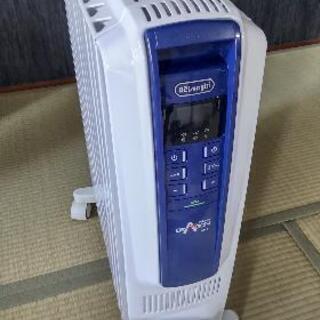 【ネット決済】デロンギのオイルヒーター