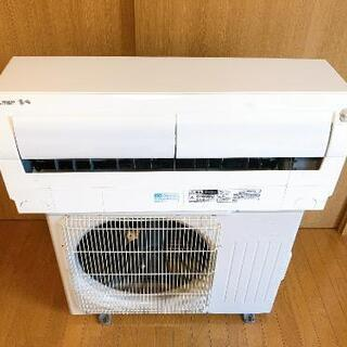 三菱電機 MSZ-L2816-W ルームエアコン