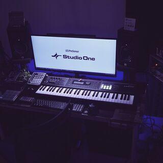 DTM(パソコンをメインとした楽曲制作)やってみませんか?