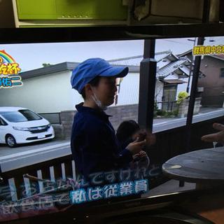42型液晶テレビ【TOSHIBA】42Z2 地デジ受信確認済