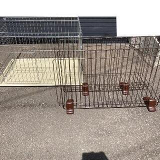 ゲージ1 置き型ゲート2