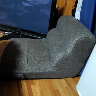 【ネット決済】ほとんど使ってない ニトリ イス 座椅子