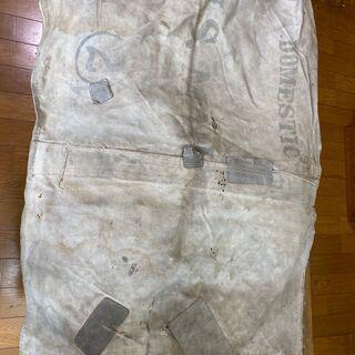 ビンテージ US MAIL 大型ズタ袋 1940年代アンティーク