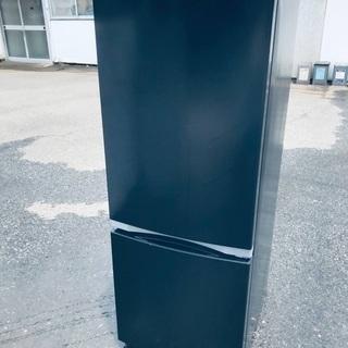 ♦️EJ1712B TOSHIBA東芝冷凍冷蔵庫 【2019年製】