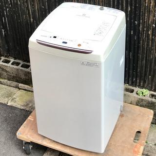 東芝 4.2kg洗濯機 AW-42ML