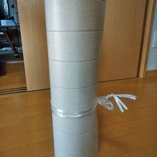 【ネット決済】白い木目調フロアシート