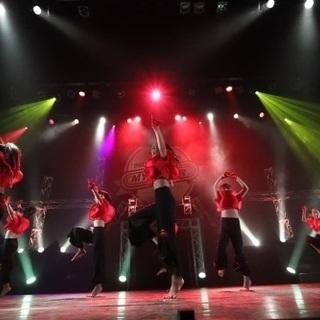 ダンスサークルまいすた京橋校!!7/5(月)スタート✨メンバー募集✨