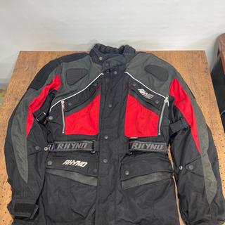 RHYNO オートバイのジャケット