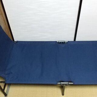 簡易ベッド 折り畳み式