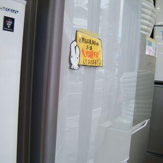 東芝 GR-D43N 冷蔵庫 2011年式 427L 中古品