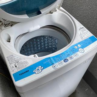 東芝 洗濯機 6月27日まで!