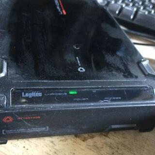 ハードディスクケース 3TBつきです!