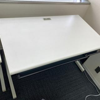 【ネット決済】オフィス机