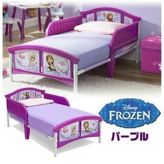 ディズニー キッズ用ベッド