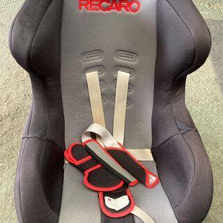 RECARO レカロ スタート ゼロプラス 型式/LYC-551...