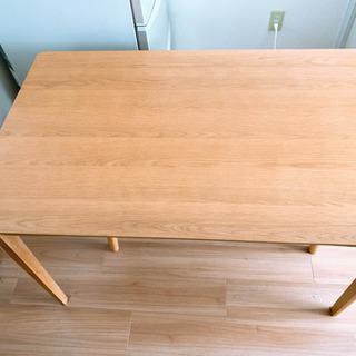 ★超美品★テーブルとベンチソファのセット