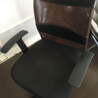 椅子をお譲りします!