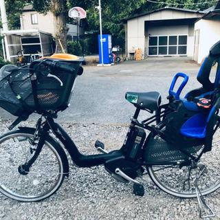 ④902番電動自転車✨ BS アンジェリーノ‼️