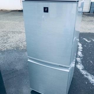 ♦️EJ1730B SHARPノンフロン冷凍冷蔵庫 【2012年製】