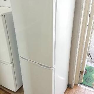 冷蔵庫 アイリスオーヤマ AF162-W 2020年製 162L...