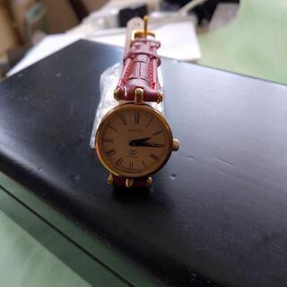 GUCCI 腕時計⌚