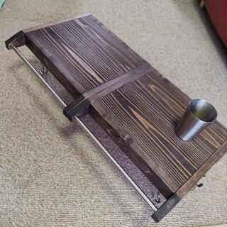 ソロキャン  折りたたみテーブル