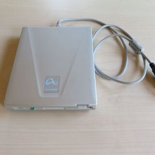 SHARP USB-FDD(3.5inch)
