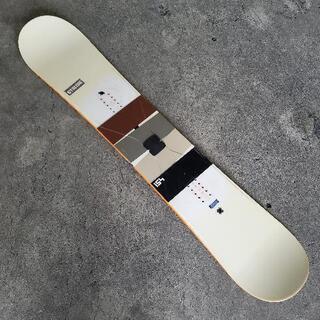 【ネット決済】0625019 スノーボード 154cm