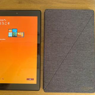 Amazon Fire HD 10(第7世代)