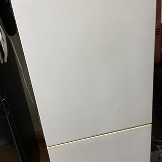 無印良品冷蔵庫110L 一人暮らしサイズ