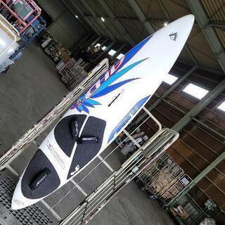 【ネット決済】0625023 ウィンドサーフボード 245×52cm