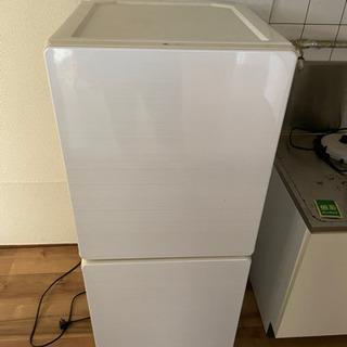 小型冷蔵庫 美品 2014年製