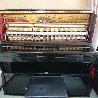 アップライトピアノ フローラピアノ エマーソン