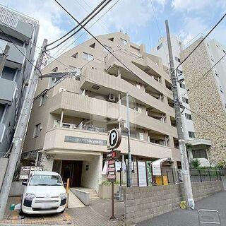 デュオスカーラ渋谷 駅徒歩6分 陽当たり眺望良好ルーフバルコニー