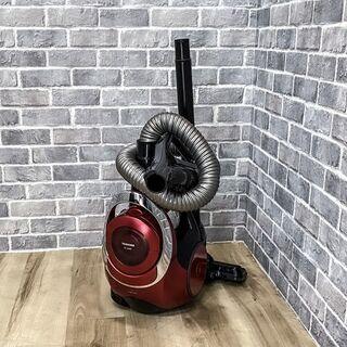 【ハッピー西葛西店】掃除機 サイクロン式 400W モーターヘッ...