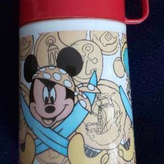 ディズニーのレトロ水筒(80年代物)